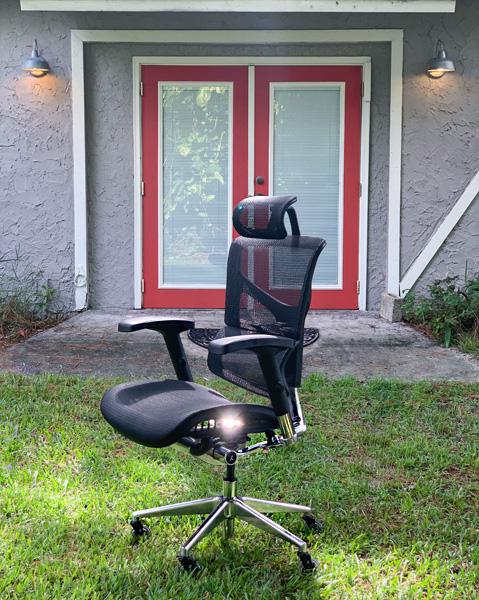X Chair 29