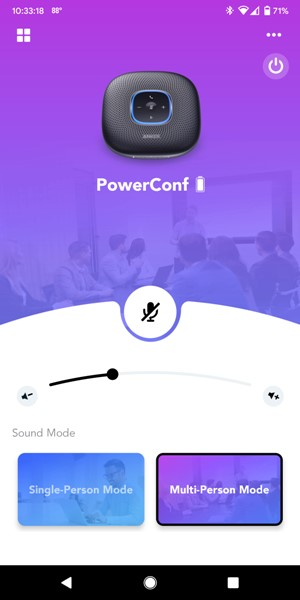anker powerconf bluetooth speakerphone 13