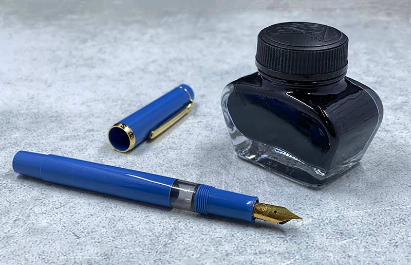 scrikss fountainpen 2