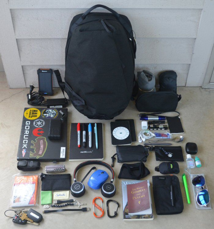 Everyday Carry Gadgets -