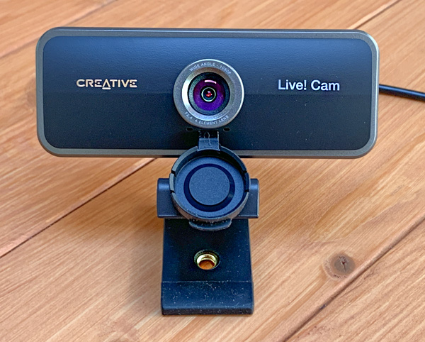 Creative Live Cam 1