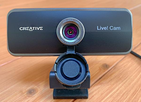 Creative Live Cam 11