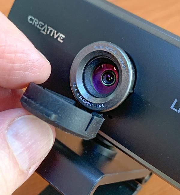 Creative Live Cam 2