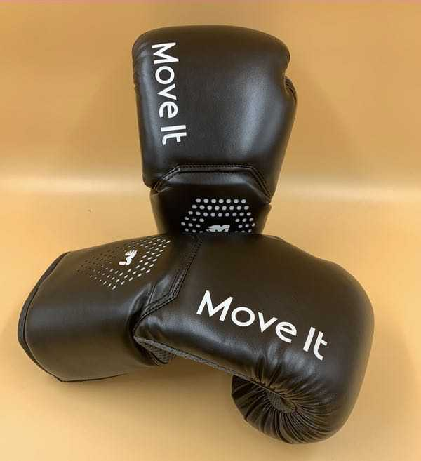 MoveItSwift SmartBoxingGloves 1