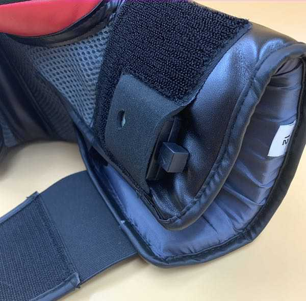 MoveItSwift SmartBoxingGloves 3