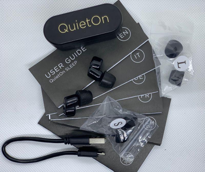 QuietOn 03
