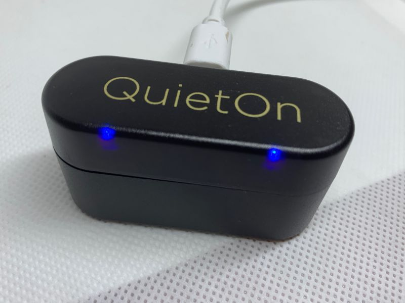 QuietOn 14