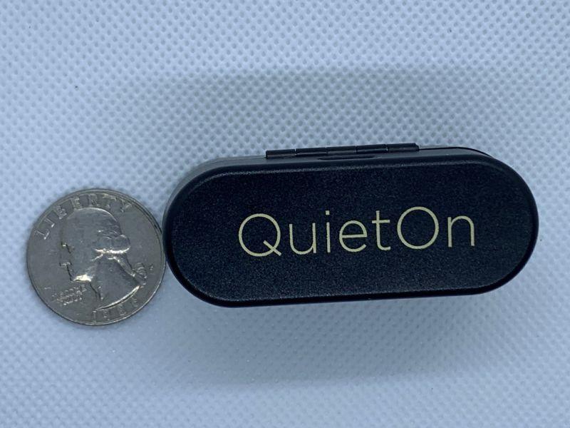 QuietOn 15