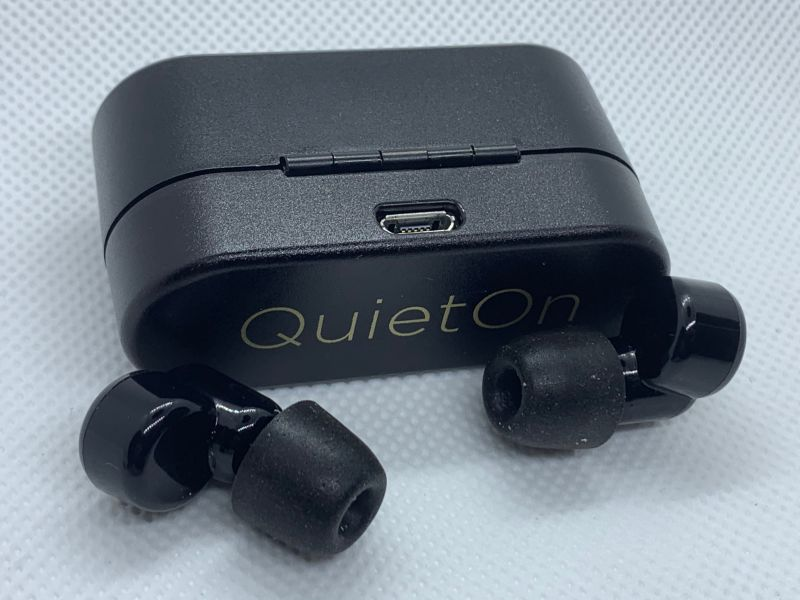 QuietOn 20