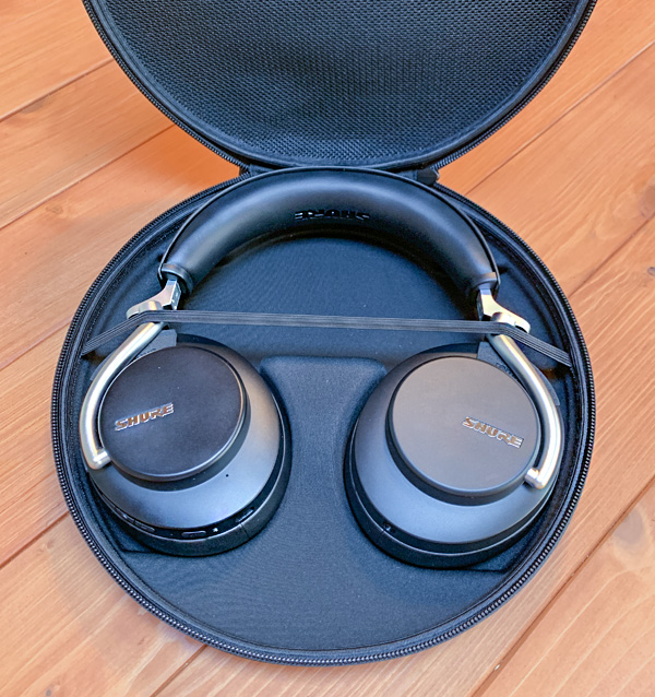 Shure Aonic 50 wireless noise cancelling headphones review – an audio trifecta