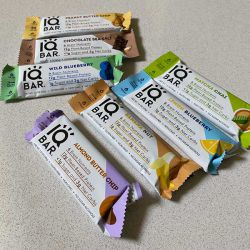 IQBAR review – Keto-friendly protein bars