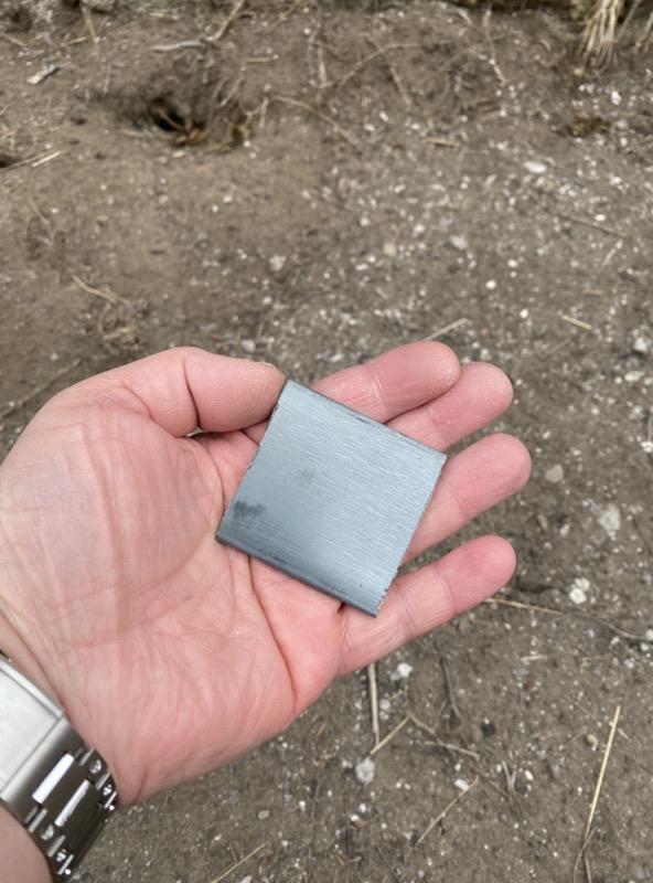 sakobs GC1032 metaldetector 12
