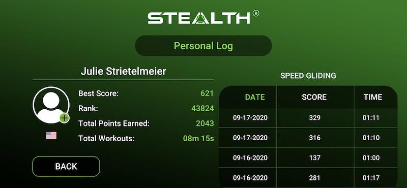 stealth 7
