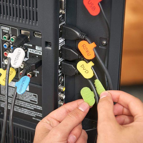 wrap it storage cable labels 01