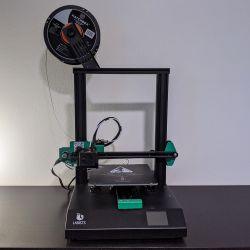 Labists ET4 3D Printer review