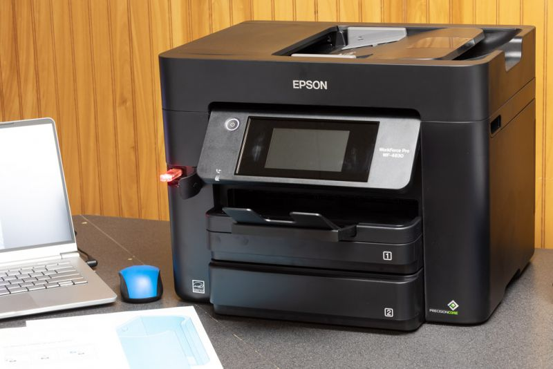 Epson WF 4830 10