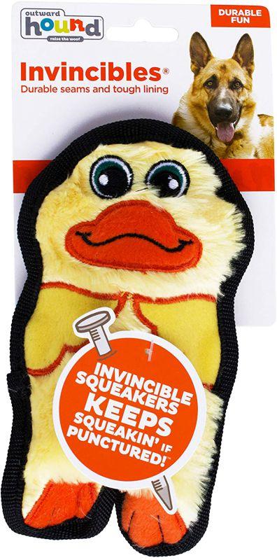InvincibleHound DuckToy 1
