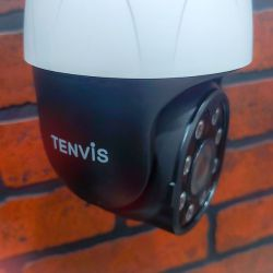 Tenvis T8864D Home Security Camera review