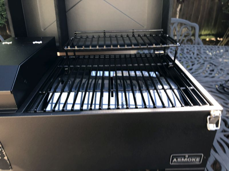 asmoke pellet grill 13
