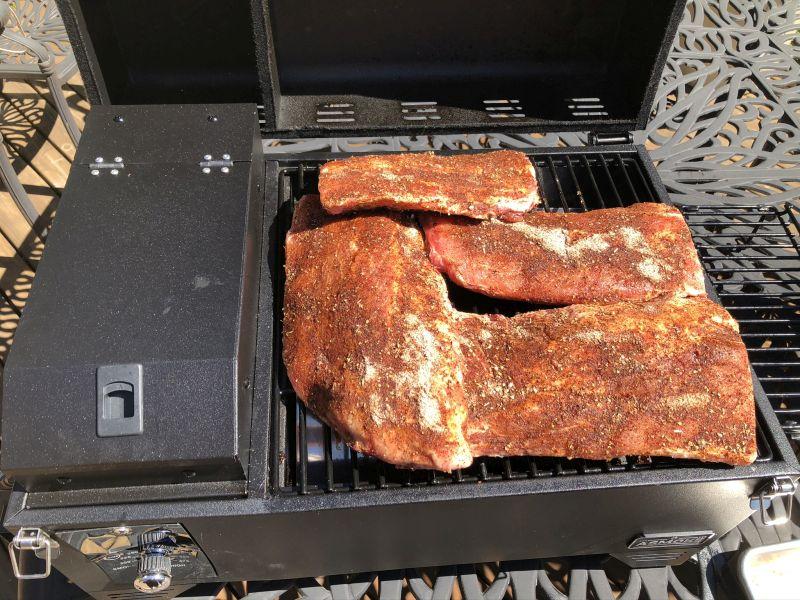 asmoke pellet grill 19