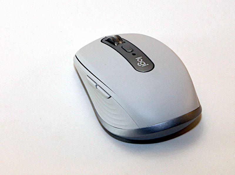 logitech mx mouse 1