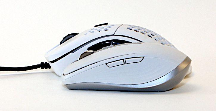 logitech mx mouse 8