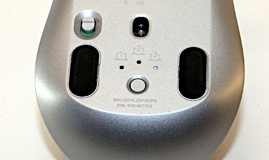 logitech mx mouse 9