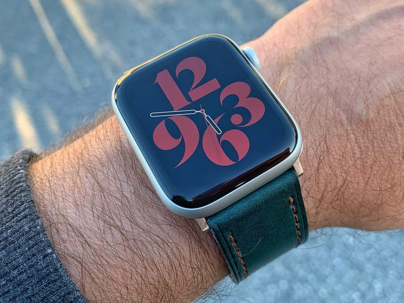 solomon straps apple watch leather band 01