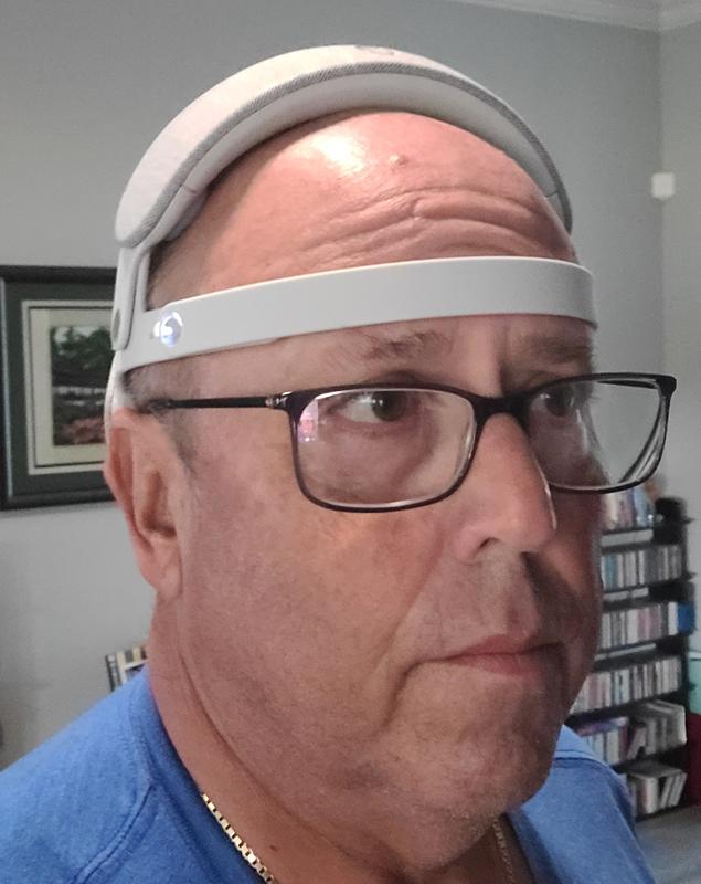 URGOnight, Brain Training For Sleep – review