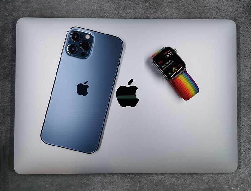apple gear