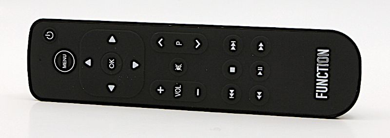 function remote 4