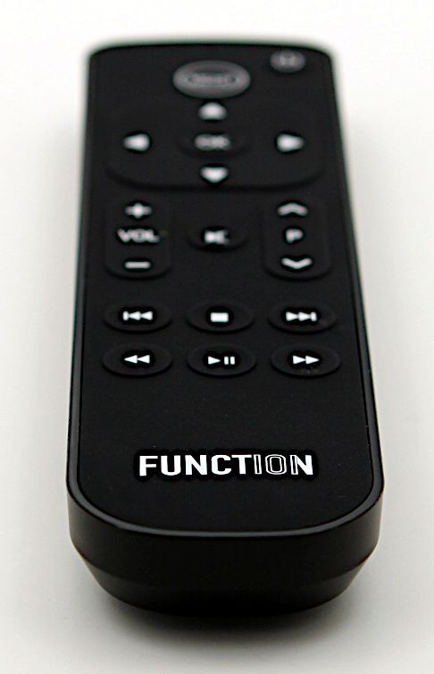 function remote 6