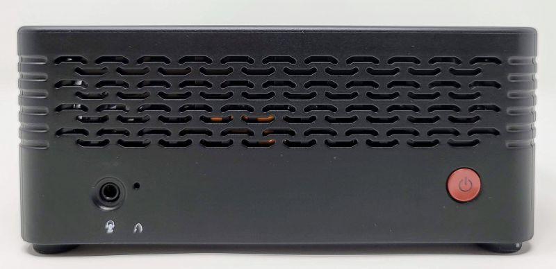 Miniforums EliteMini H31G