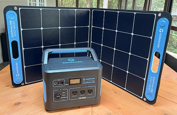 Gemnerark HomePower One 14