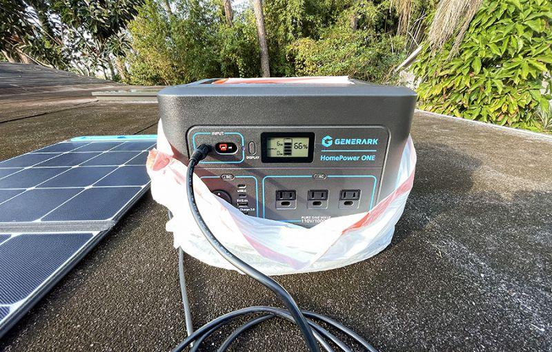 Gemnerark HomePower One 16