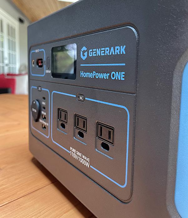 Gemnerark HomePower One 2