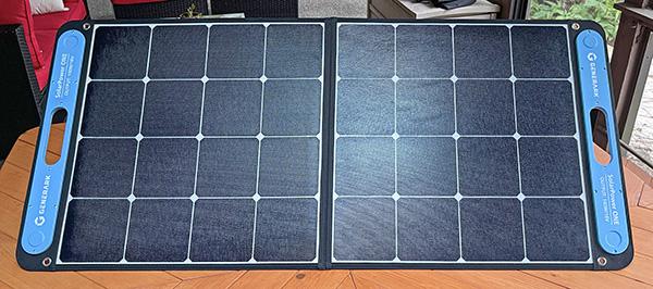 Gemnerark SolarPower One 3