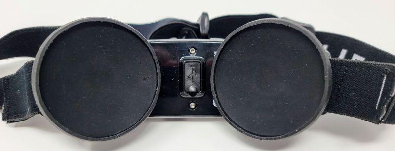 Back of LIFTiD headset