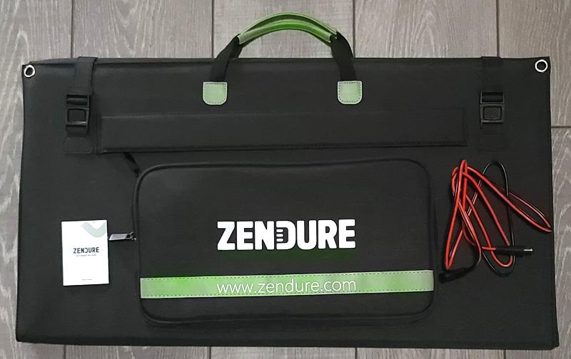 zendure superbase500 10