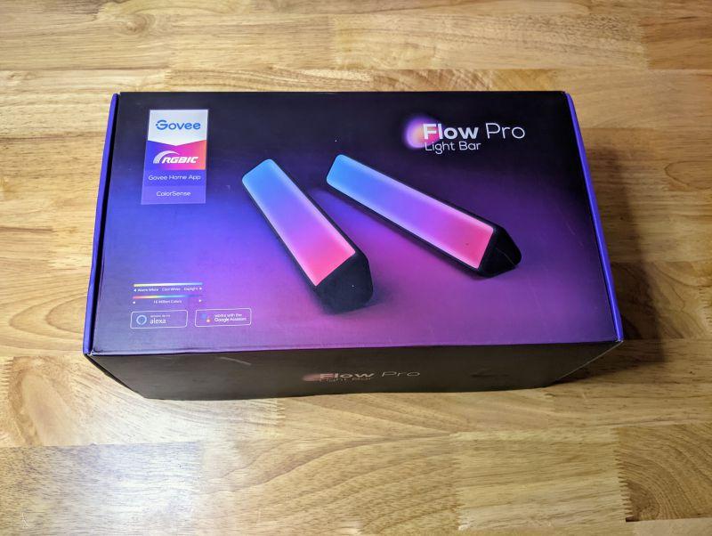 Govee Flow Pro Rev 230443571