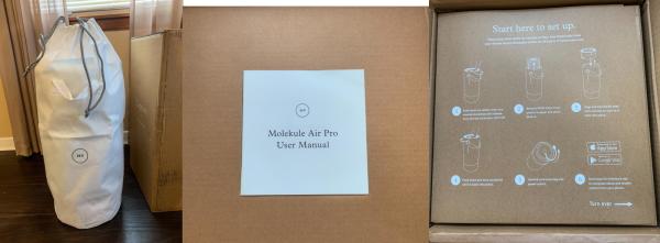 Molekule Air Pro 2