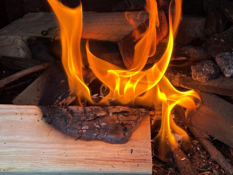 Pull Start Fire 07