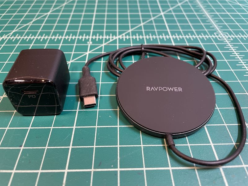 RAVPower Magnetic Charger 03