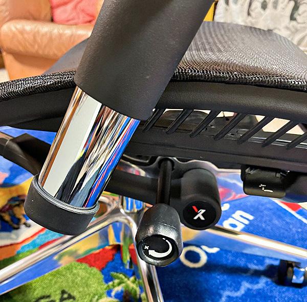 X Chair HMT 12