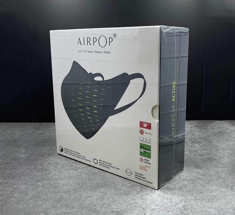 airpop mask 1
