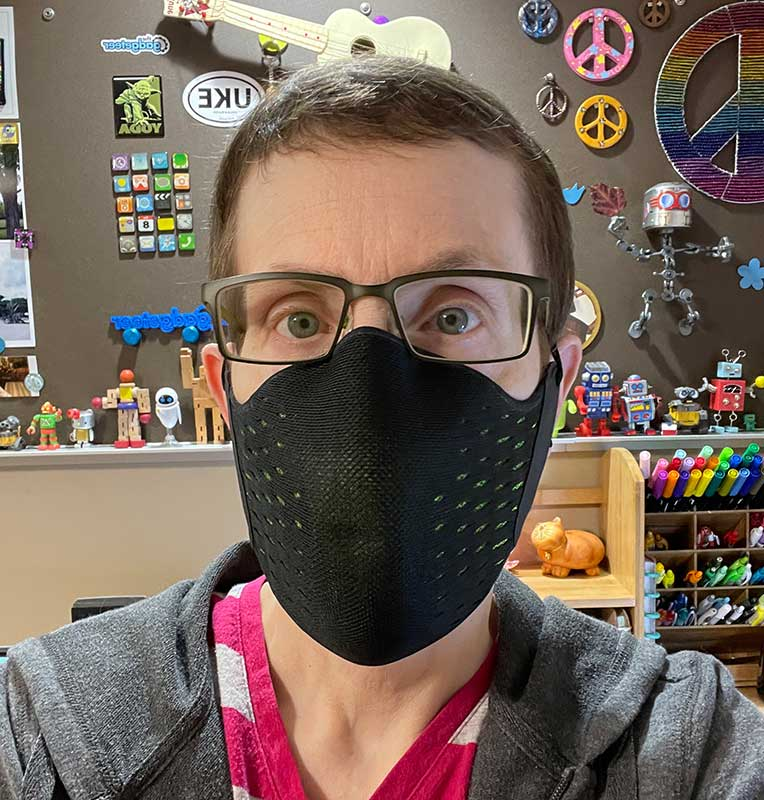 airpop mask 11