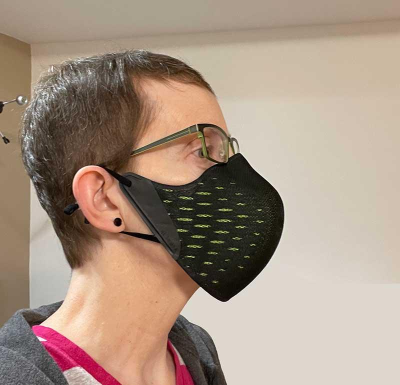 airpop mask 12