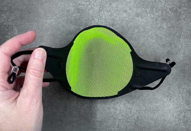 airpop mask 5