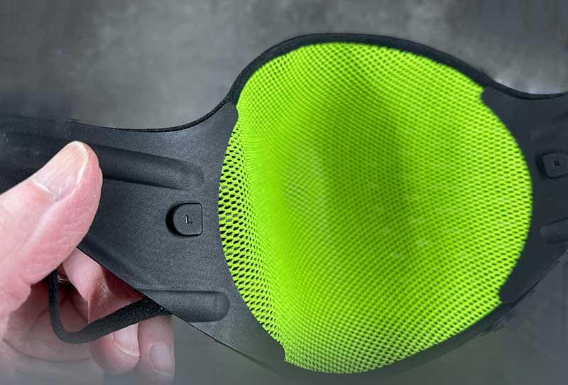 airpop mask 6