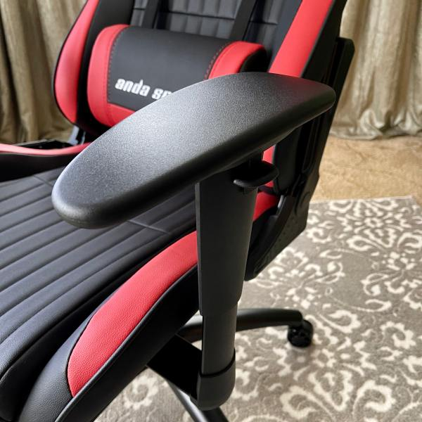 andaseat jungleseriesgamingchair review 6